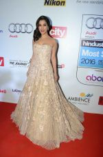 Sophie Chaudhary at Ht Most Stylish Awards in Delhi on 24th May 2016