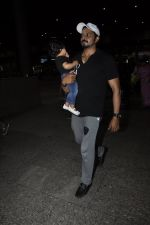 Sreesanth snapped at airport on 24th May 2016 (65)_5747068e91898.JPG