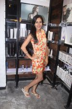 Teejay Sidhu at Affinity Salon launch in Mumbai on 24th May 2016
