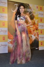 Tulsi Kumar at Junooniyat trailer launch on 24th May 2016 (3)_5746de574a390.JPG