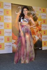 Tulsi Kumar at Junooniyat trailer launch on 24th May 2016 (6)_5746de5a9f222.JPG
