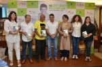 Vinod Kambli, Reena Roy, Nagma, Rakhi Tandon at Dr Lakdawala book launch on 24th May 2016 (95)_5747075b6aa70.JPG
