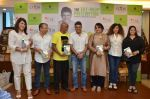 Vinod Kambli, Reena Roy, Nagma, Rakhi Tandon at Dr Lakdawala book launch on 24th May 2016