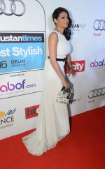 at Ht Most Stylish Awards in Delhi on 24th May 2016 (32)_57470907c7c01.JPG
