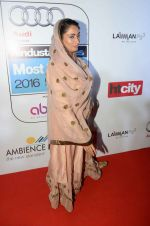 at Ht Most Stylish Awards in Delhi on 24th May 2016 (39)_5747090e1030d.JPG