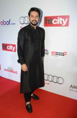 at Ht Most Stylish Awards in Delhi on 24th May 2016 (46)_57470910ed8d9.JPG