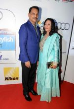 at Ht Most Stylish Awards in Delhi on 24th May 2016