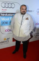 at Ht Most Stylish Awards in Delhi on 24th May 2016 (15)_574708e685edd.JPG