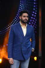 Abhishek Bachchan promote Housefull 3 on the sets of saregama on 26th May 2016