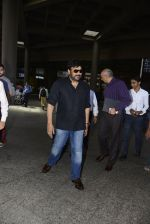 Chiranjeevi snapped at airport on 26th May 2016 (3)_5747cadec3904.JPG