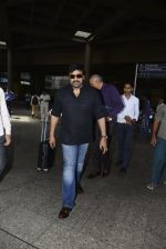 Chiranjeevi snapped at airport on 26th May 2016 (4)_5747cae014cd6.JPG