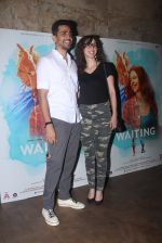 Gulshan Devaiya at Kalki_s Waiting screening in Mumbai on 26th May 2016 (43)_5747edbe2271a.JPG