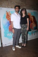 Gulshan Devaiya at Kalki_s Waiting screening in Mumbai on 26th May 2016 (46)_5747edc029394.JPG