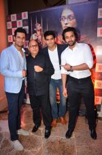 Randeep Hooda, Vijender Singh, Jackky Bhagnani at the Success bash of Sarbjit on 26th May 2016 (1)_5747efb73c542.JPG