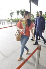 Shraddha Kapoor snapped at airport on 26th May 2016 (29)_5747ed19081cf.JPG