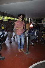 Sushant Singh snapped at airport on 26th May 2016