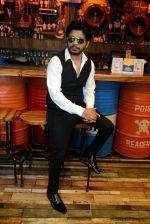 Ankit Tiwari at Badtameez song launch on 27th May 2016 (16)_574942888f08c.JPG