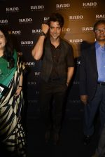 Hrithik Roshan at rado event in Mumbai on 27th May 2016 (26)_5749439142dfe.JPG