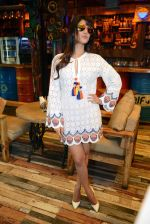 Sonal Chauhan at Badtameez song launch on 27th May 2016 (15)_574942a8108dd.JPG