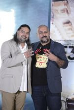 Vishal Dadlani at New Song Released at the TE3N Music Launch in Mumbai on 27th May 2016 (22)_57494357e76ce.JPG