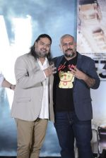 Vishal Dadlani at New Song Released at the TE3N Music Launch in Mumbai on 27th May 2016 (23)_5749435964cd3.JPG