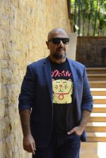 Vishal Dadlani at New Song Released at the TE3N Music Launch in Mumbai on 27th May 2016 (33)_5749436236ab5.JPG