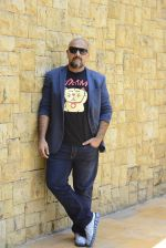 Vishal Dadlani at New Song Released at the TE3N Music Launch in Mumbai on 27th May 2016 (41)_57494369f0179.JPG