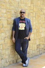 Vishal Dadlani at New Song Released at the TE3N Music Launch in Mumbai on 27th May 2016 (42)_5749436b02394.JPG