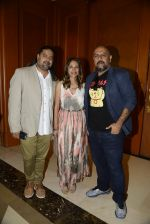 Vishal Dadlani at New Song Released at the TE3N Music Launch in Mumbai on 27th May 2016 (26)_5749435cd730a.JPG