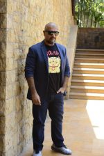 Vishal Dadlani at New Song Released at the TE3N Music Launch in Mumbai on 27th May 2016 (30)_574943603c391.JPG