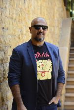 Vishal Dadlani at New Song Released at the TE3N Music Launch in Mumbai on 27th May 2016 (31)_574943b6eb9cf.JPG