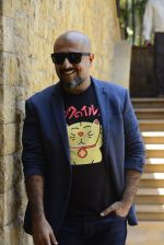 Vishal Dadlani at New Song Released at the TE3N Music Launch in Mumbai on 27th May 2016 (34)_5749436306900.JPG