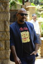 Vishal Dadlani at New Song Released at the TE3N Music Launch in Mumbai on 27th May 2016 (35)_57494363e3ede.JPG