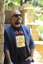 Vishal Dadlani at New Song Released at the TE3N Music Launch in Mumbai on 27th May 2016 (36)_57494364ef172.JPG
