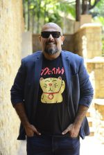Vishal Dadlani at New Song Released at the TE3N Music Launch in Mumbai on 27th May 2016