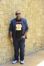 Vishal Dadlani at New Song Released at the TE3N Music Launch in Mumbai on 27th May 2016 (40)_57494368d9cf0.JPG
