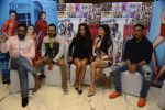 Abhishek Bachchan, Lisa Haydon, Riteish Deshmukh, Akshay Kumar, Jacqueline Fernandez snapped at Housefull 3 interview on 28th May 2016 (46)_574a96f71a7c3.JPG