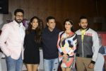 Abhishek Bachchan, Lisa Haydon, Riteish Deshmukh, Akshay Kumar, Jacqueline Fernandez snapped at Housefull 3 interview on 28th May 2016 (51)_574a96f992294.JPG