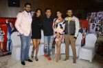 Abhishek Bachchan, Lisa Haydon, Riteish Deshmukh, Akshay Kumar, Jacqueline Fernandez snapped at Housefull 3 interview on 28th May 2016 (55)_574a96faaaf37.JPG