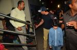 Hrithik Roshan snapped at PVR on 28th May 2016