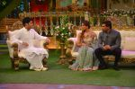 Karan Singh Grover and Bipasha Basu on the sets of Kapil Sharma Show on 28th May 2016 (86)_574a98f14d82a.JPG