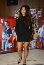 Lisa Haydon snapped at Housefull 3 interview on 28th May 2016