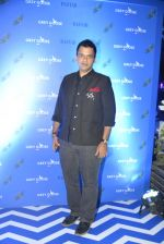 Nachiket Barve at Asilo for Grey Goose Couture Cabanna on 28th May 2016