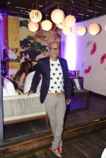 Narendra Kumar Ahmed at Asilo for Grey Goose Couture Cabanna on 28th May 2016