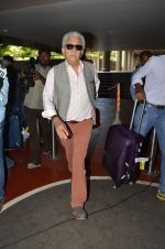 Naseeruddin Shah snapped at airport in Mumbai on 28th May 2016 (35)_574a9380a25d6.JPG