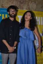 Raam Reddy at Kiran Rao hosts Thithi screening on 28th May 2016 (28)_574a99e148608.JPG