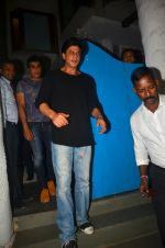 Shahrukh Khan snapped at Olive on 28th May 2016 (8)_574a9282229ee.JPG