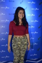Shenaz Treasury at Asilo for Grey Goose Couture Cabanna on 28th May 2016