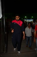 Abhishek Bachchan snapped post soccer match on 29th May 2016 (12)_574bc7facae42.JPG