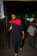 Abhishek Bachchan snapped post soccer match on 29th May 2016 (13)_574bc7fb7f21e.JPG